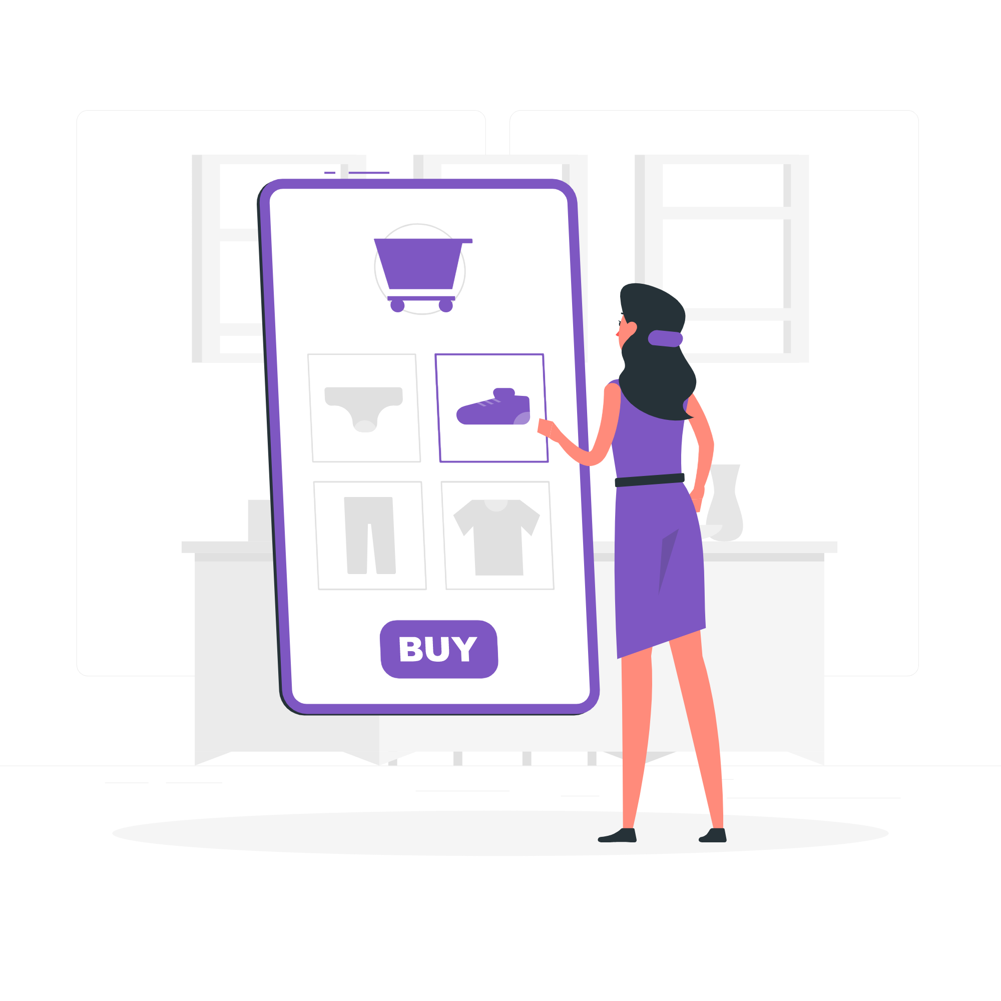 shopping-page